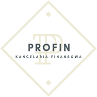 profin kancelaria finansowa zabrze logo